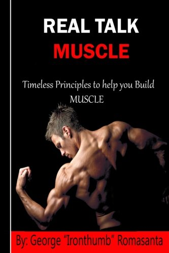 Real Talk Muscle Timeless Principles product image