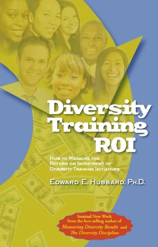 Diversity Training ROI: How to Measure the Return on Investment of Diversity Training Initiatives