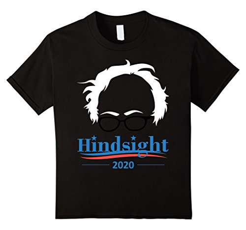 HINDSIGHT 2020 Shirt Sanders Activist product image