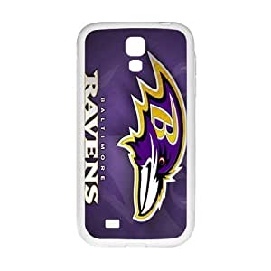 Cool painting Baltimore Ravens Phone Case for Samsung Galaxy S4