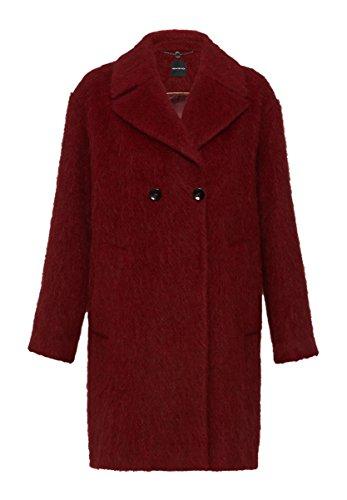 Pennyblack Agata, Capa para Mujer Rojo