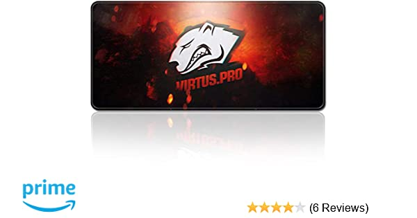 Large Stitched Edges Wide Black SMAIGE XXL Extended Gaming Mouse Mat//Pad Mousepad Long 31.5x11.8x0.08 Dimensions