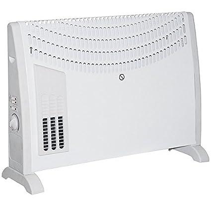 Outillage Online – Convector móvil Turbo Ventilación PVM 750/1250/2000 W