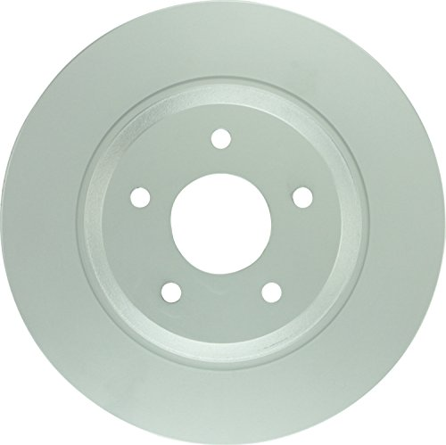 Cast Premium Disc Brake Rotor, Front Left ()