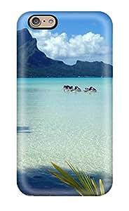 Iphone 6 Case, Premium Protective Case With Awesome Look - Bora Bora 6543071K48459952
