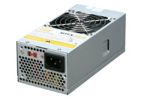 New Slimline Power Supply Upgrade for SFF Desktop Computer - Fits: HP Pavilion S5000, S5100BR, S5100LA, S5100Z CTO, S510 by Generic power supplies (Image #6)
