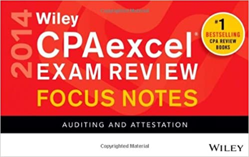 Download e books wiley cpaexcel exam review 2014 focus notes download e books wiley cpaexcel exam review 2014 focus notes auditing and attestation pdf fandeluxe Choice Image