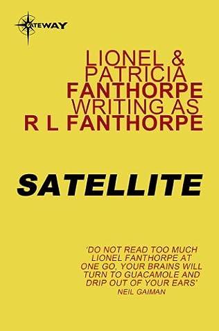 book cover of Satellite