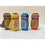 Kidoozie G02504 Animal Pal Flashlight Gag Toy, Assorted
