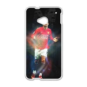 Generic Case Cristiano Ronaldo For HTC One M7 M1YY3402308
