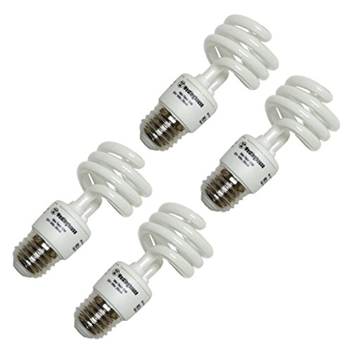Westinghouse 3794600, 13 Watt CFL Light Bulb, (60W Equal) 2700K Soft White 82 CRI 900 Lumens