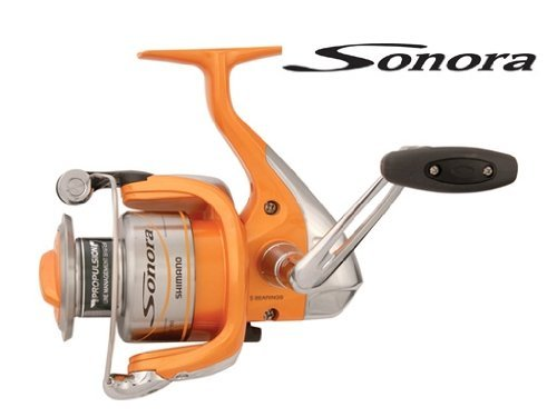 Sonora 2500 FB Front Spin, Outdoor Stuffs