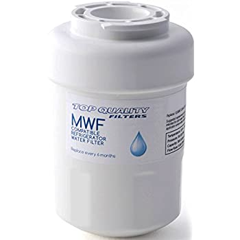 Amazon Com General Electric Mwf Refrigerator Water Filter