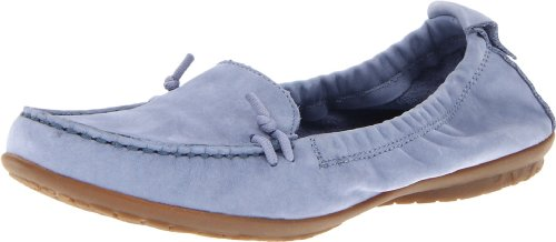 Ceil MT Slip-On Loafer,Light Blue,6.5 M US ()