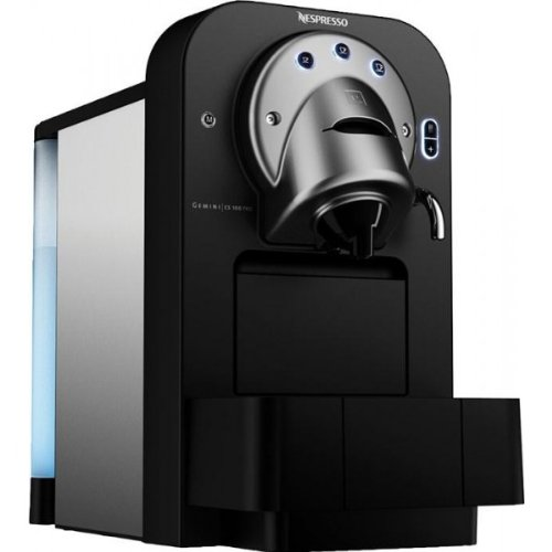 50 nespresso espresso forte coffee cartridges pro new in. Black Bedroom Furniture Sets. Home Design Ideas