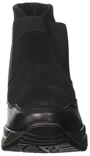 IGI&Co Damen 8875000 Niedrige Stiefel Schwarz