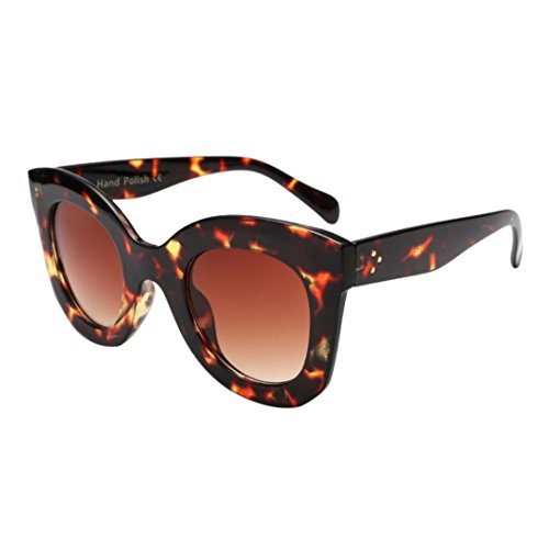 sol Retro Sol gafas gafas Gafas hombre Gusspower Polarizadas para C Estilo mujer playa viajes UV400 de conducir de Y7xSwqC