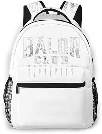 Finn-Balor2 男女兼用 多機能 大容量 リュックサック トラベルバッグ 防水 リュック ビジネスリュック 登山リュック アウトドア バックパック 学生 通学 カバン 通勤 出張 デイュック カスタム 個性的なリュックサック