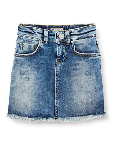 LTB Jeans meisjes rok LIME G