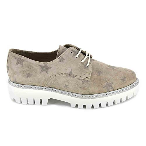 Zapatos Para Alpe Arena Mujer Serraje 3620 Casual q5Ft6wAF