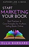 Start Marketing Your Book