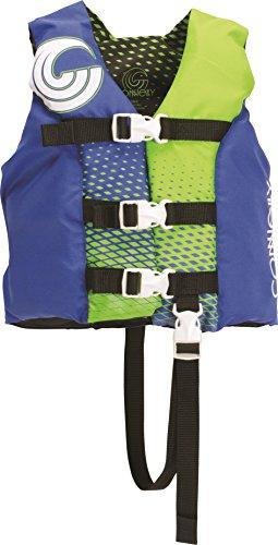 Connelly Child Nylon Vest, 20-25