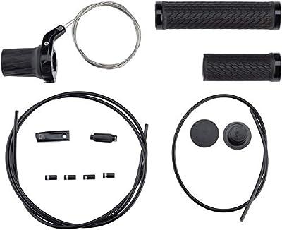 RockShox TwistLoc Full Sprint, Fork Remote Kit, Left hand, Left - Deluxe/Super Deluxe, SID, Reba, Revelation, Bluto, Pike, Lyrik, Kit