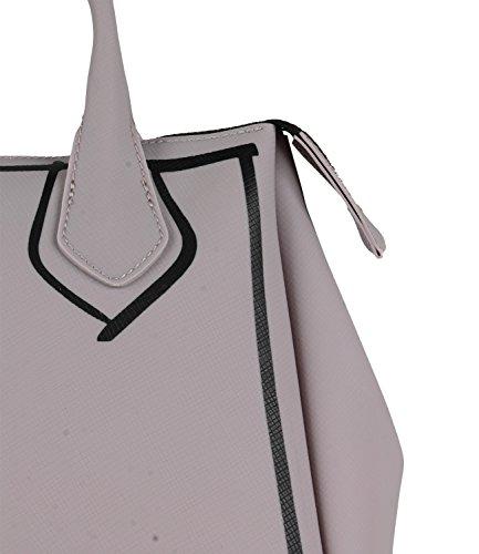 Gum by Gianni Chiarini Borsa Donna Borsa Fourty Icon Mod 1740T Où Acheter  De La Chine 6dd9a0856ef