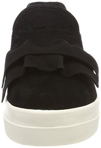 Gant Amanda, Slip-On Sneaker Donna Nero (Nero)
