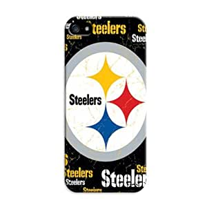 iphone 5c Protective Case,Brilliant Football iphone 5c Case/Pittsburgh Steelers Designed iphone 5c Hard Case/Nfl Hard Case Cover Skin for iphone 5c