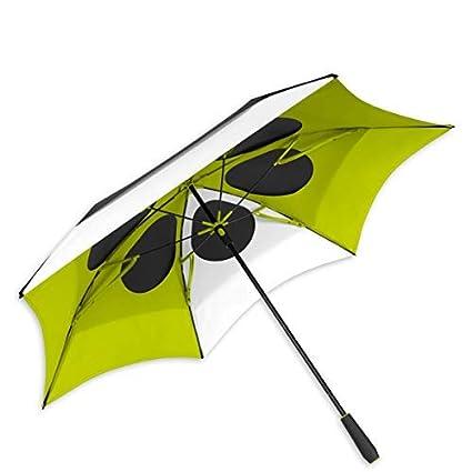 Amazon.com: ShedRain Vortex ventilación XL 68 ′ ′ paraguas ...