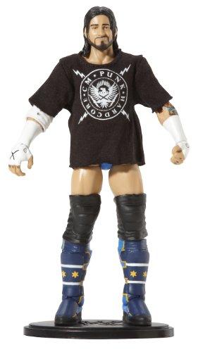 [WWE Elite Collection CM Punk Figure Series #6] (Cm Punk Wrestling Costume)