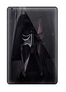 DanRobertse Perfect Tpu Case For Ipad Mini/mini 2/ Anti-scratch Protector Case (darth Vader Star Wars)