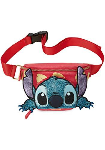 (Danielle Nicole: Stitch Belt Bag Standard)