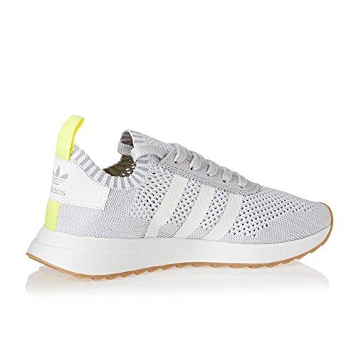 FLB Weiß Pk Damen adidas Ftwbla Gritra Grün Fitnessschuhe W Ftwbla qxC5g6wgYt