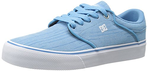 DC Men's Mikey Taylor Vulc Tx Se, Heritage Blue, 37 B(M) EU/4 B(M) UK