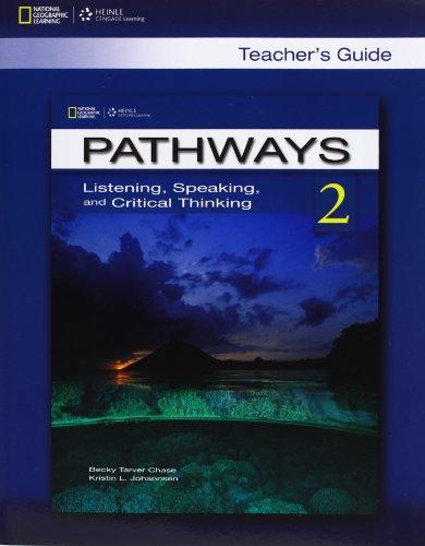 Public speaking critical thinking