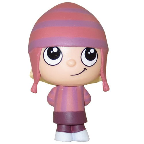 Funko Despicable Me Mystery Minis Edith 2.5