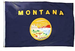 product image for Eder Flag - Montana Flag - Endura-Nylon - 12 Inches by 18 Inches