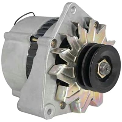 Alternator NEW Deutz KHD DX140 DX145 DX160 DX250 1177063 12169: Automotive