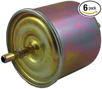 Pentius PFB63169 UltraFLOW Fuel Filter