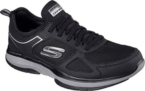 Skechers Man Sport shoes Bkcc 52610 UqUrw1