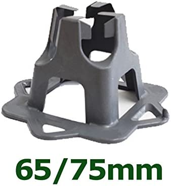 Bulk b/éton Renfort en maille Spacer Prend en charge ~ 40//50/65//75//90//100/mm ~ Gradeplate Meshmen Meshfix