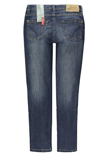 Vaqueros Fit blue Lemmi Jeans Hose 0013 Big Blau Niñas Skinny Denim Girls Blue IPCYqwP