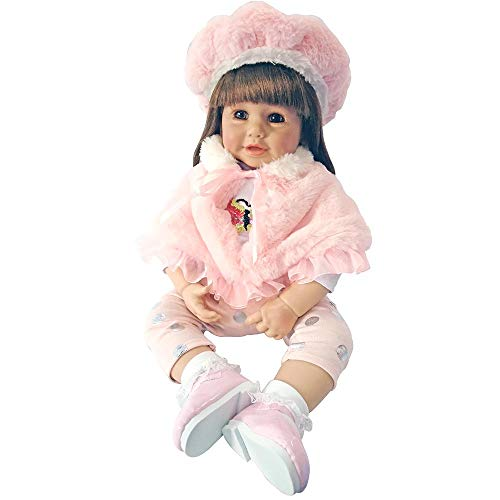 Laura Doll Maysa Shiny Toys Morena