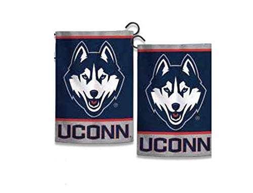 WinCraft NCAA University Connecticut Huskies 12.5