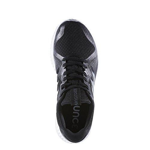 Aerobounce W Racer negbas 000 De Chaussures negbas Adidas Noir gricin Fitness Femme d46nqE