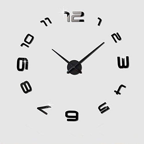 Outdoor Tile Clock - 1