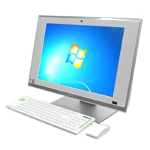 本物 ソニー(SONY) 地デジ受信OK 一体型VAIO SONY VAIO VGC-LN50DB VGC-LN50DB 一体型VAIO 2GBメモリ SONY Core2Duo DVDマルチ 無線LAN WindowsVista B00C66CPNG, 新宿区:efdcd7c9 --- arianechie.dominiotemporario.com