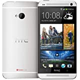 HTC One 801R - 32 GB, 4G LTE, Wi-Fi, Silver